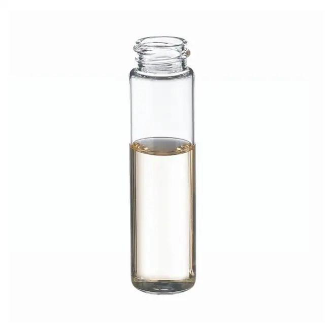 DWK Life Sciences Wheaton Glass Sample Vials in Lab File