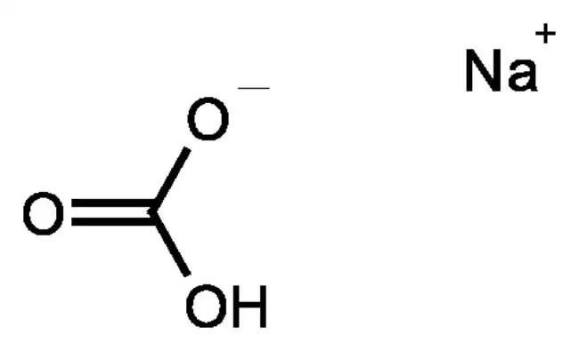 Sodium Bicarbonate (Fine White Powder), Fisher BioReagents