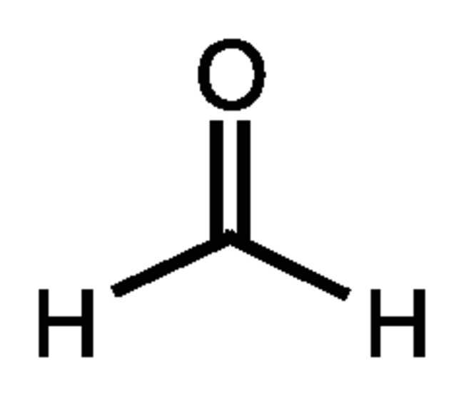 Formaldehyde, 37 wt% sol. in water, stab. with 5-15%