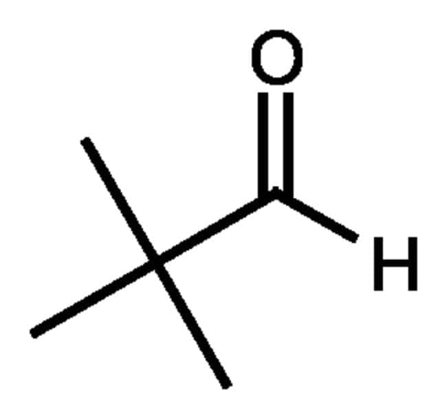 Pivaldehyde, 96%, Acros Organics:Chemicals:Organic Compounds