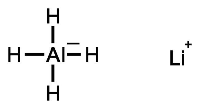 Lithium Aluminium Hydride, 2.4M Solution in THF, AcroSeal