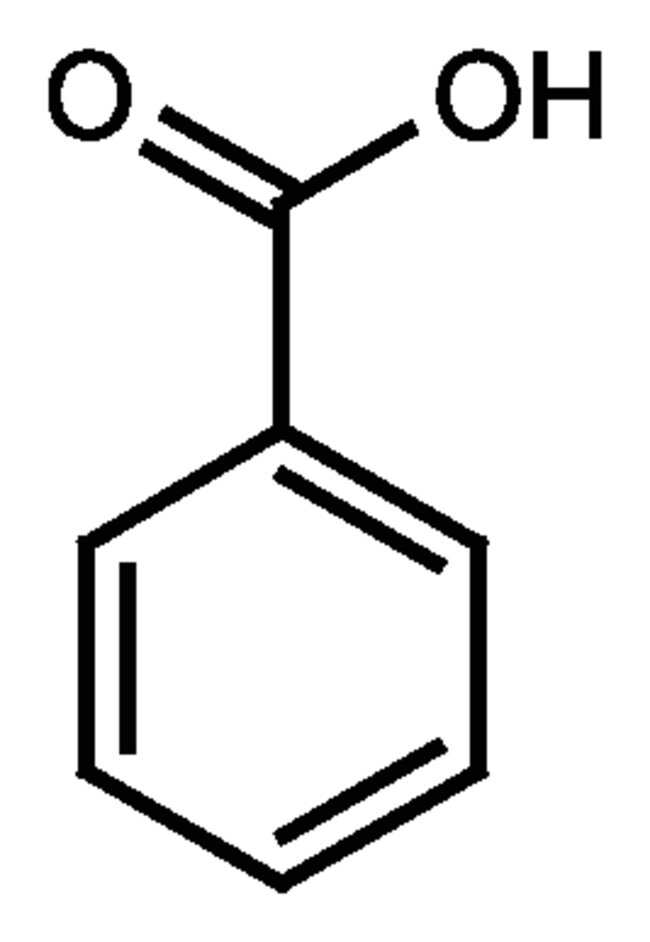 Benzoic Acid (Crystalline/Primary Standard), Fisher Chemical