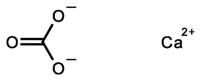 Calcium carbonate, 99+%, ACS reagent, ACROS Organics