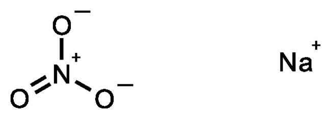 Sodium nitrate, +99%, for analysis ACS, ACROS Organics