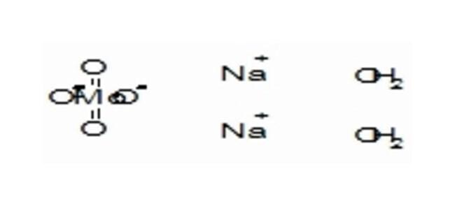 Sodium molybdate(VI) dihydrate, ACS reagent, ACROS