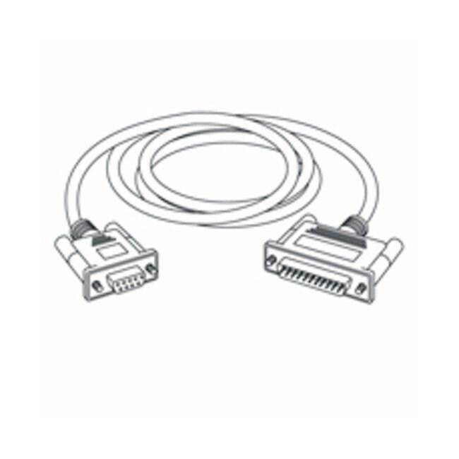 Mettler Toledo V20 Karl Fischer Titrator Interface Cables