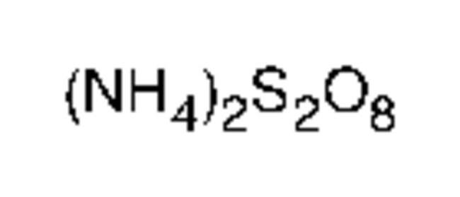 Ammonium Peroxydisulfate (Crystalline/Certified ACS