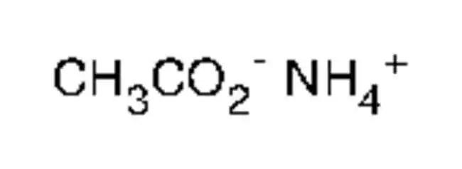 Ammonium Acetate, HPLC Grade, J.T.Baker™ 1kg; Poly bottle