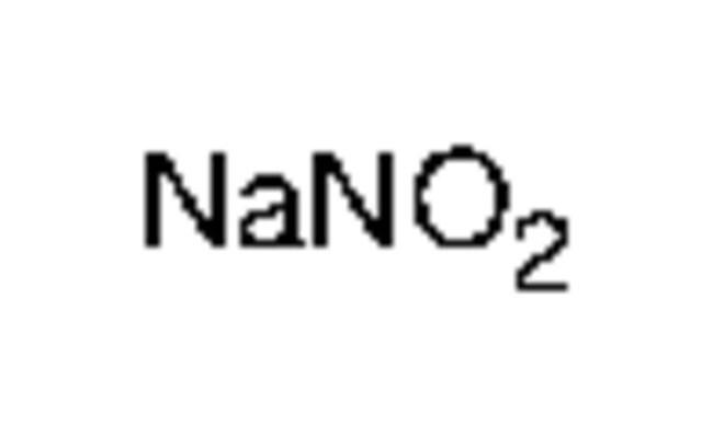 Alfa Aesar Sodium nitrite, 98%:Chemicals:Other Inorganic