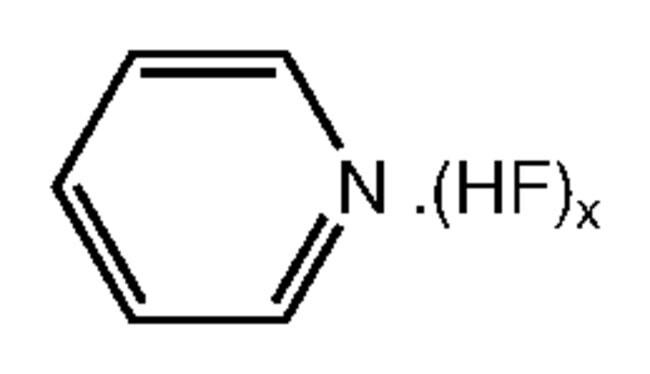 Alfa Aesar™ Hydrogen fluoride pyridine complex, ca 70% HF