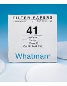 ge healthcare whatman quantitative filter paper also rh fishersci
