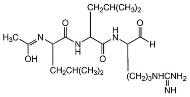 EMD Millipore™ Calbiochem™ Leupeptin, Hemisulfate, Microbial