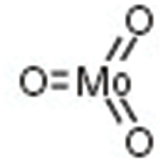 Molybdenum Trioxide, 99.5%, (ACS Reagent Grade), MP