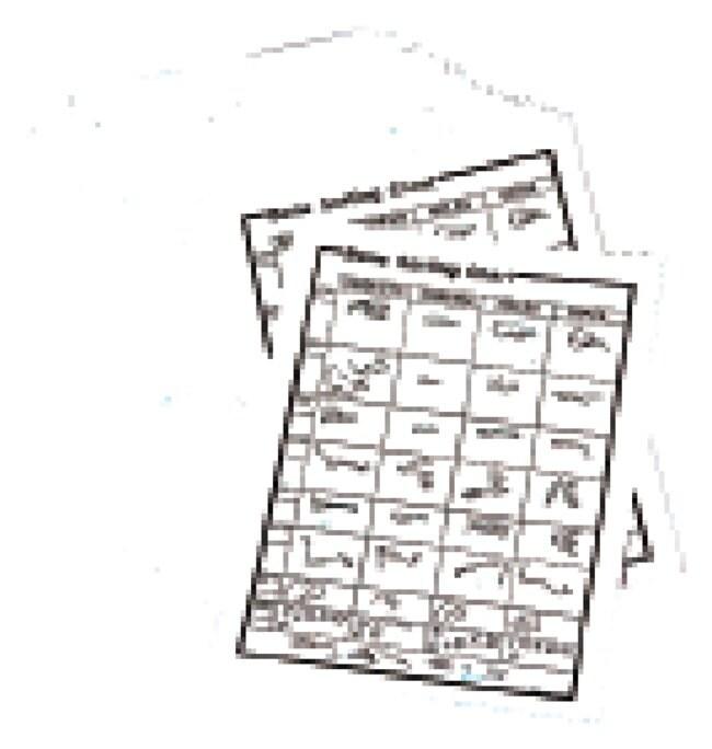 Deluxe Owl Pellet Kit :Teaching Supplies:Biology Classroom