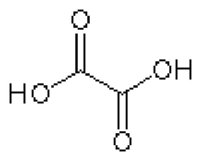 Oxalic Acid, 10% (w/v) Aqueous Solution, Ricca Chemical