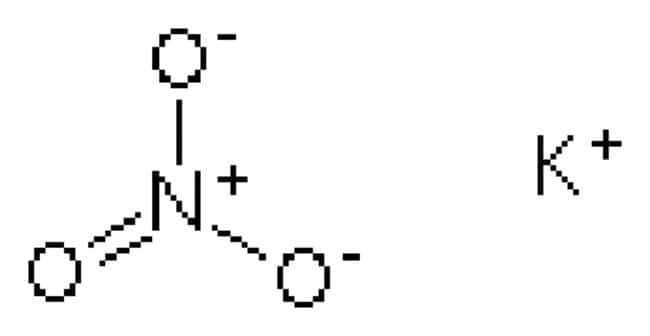 Potassium nitrate, 99+%, ACS reagent, ACROS Organics