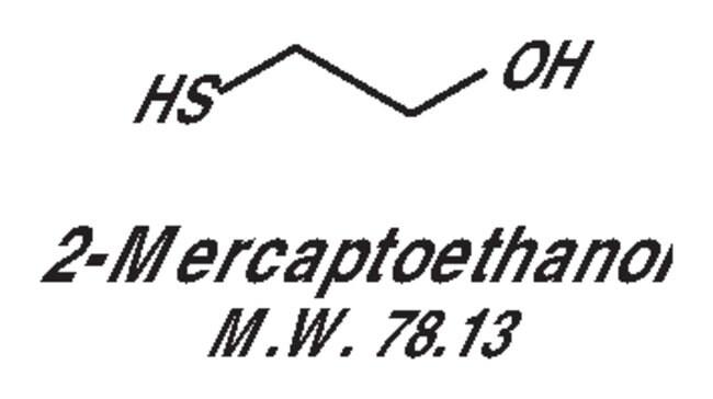 Thermo Scientific™ Pierce™ 2-Mercaptoethanol 10 x 1mL