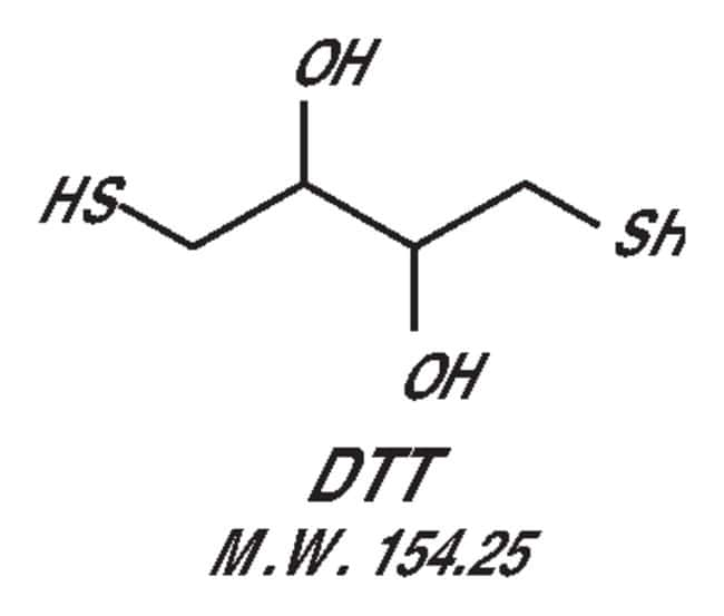 Thermo Scientific Pierce DTT (Dithiothreitol