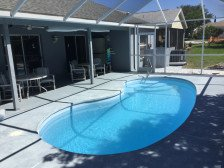 the villages vacation rentals house