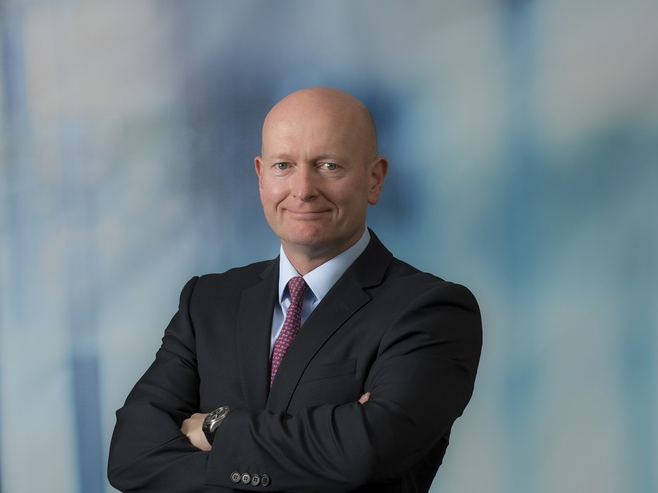 Franklin Templeton's European MD to exit - Financial News