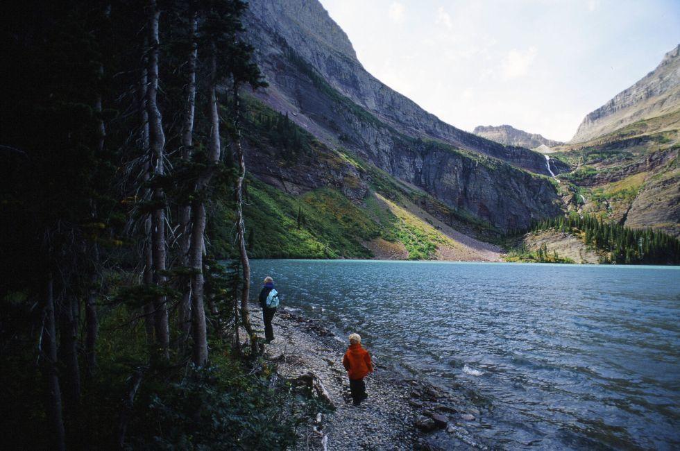 Glacier National Park Photo Gallery  Fodors Travel