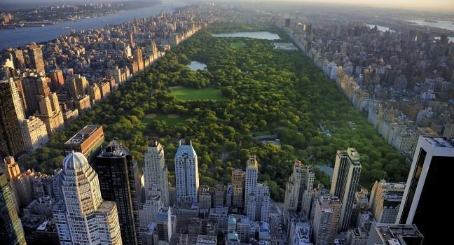 Niujorko Centrinis parkas