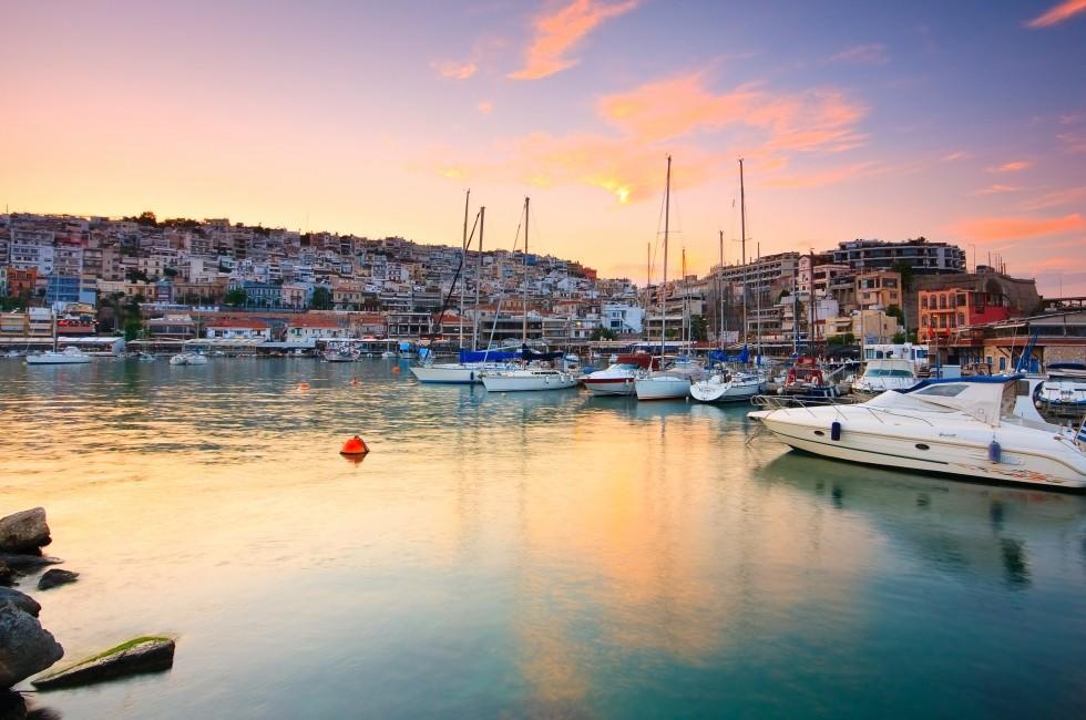 Things Do Greece Honeymoon