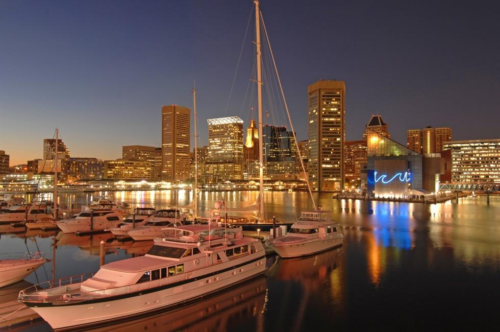 Baltimore Photo Gallery  Fodors Travel