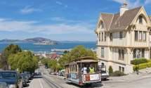 San Francisco California Beaches