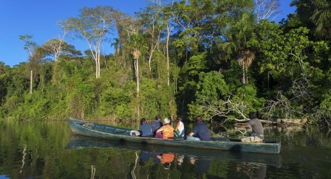The Amazon Basin Travel Guide   Fodor's Travel
