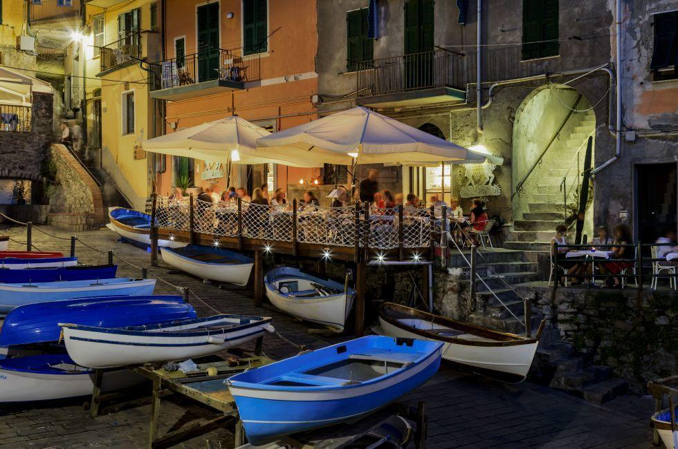 Cinque Terre Photo Gallery  Fodors Travel
