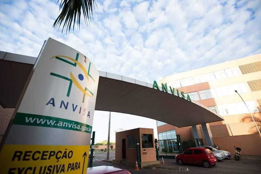 Anvisa libera uso de medicamento em pacientes graves da covid-19