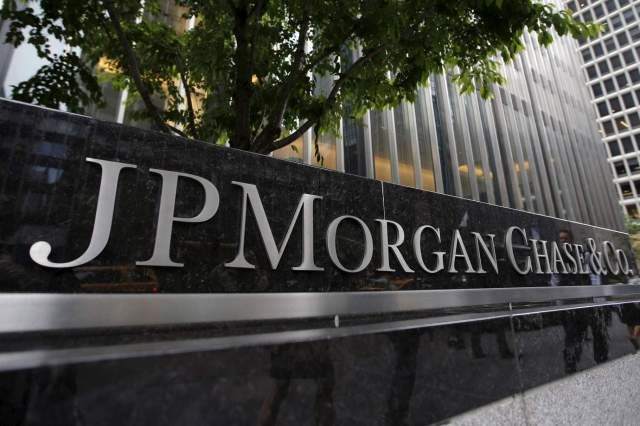 O banco JPMorgan diz estar 'cético' quanto à reforma tributária