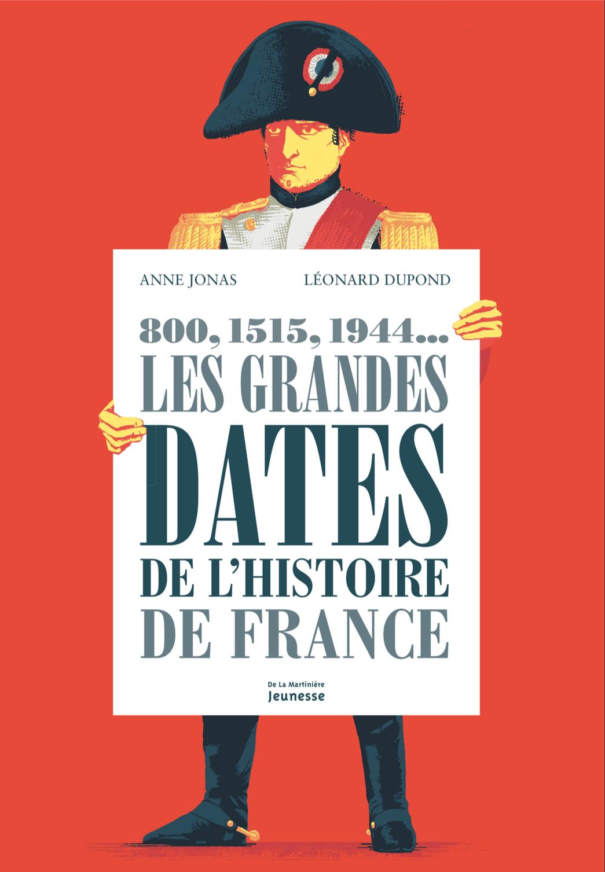 Les Grandes Dates De L'histoire : grandes, dates, l'histoire, Grandes, Dates, L'histoire, France, Fonts