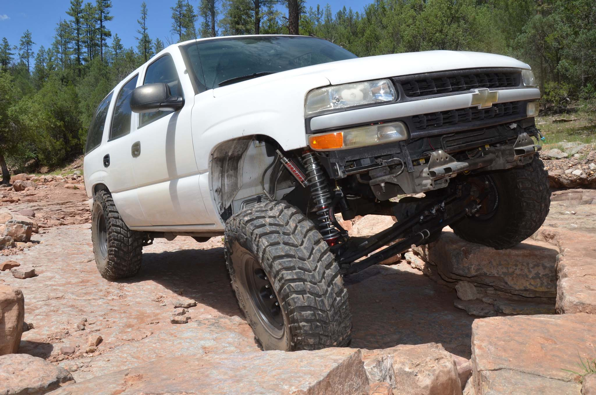 hight resolution of 2005 chevy tahoe drivetrain and axle upgrade rosco p drivetrain