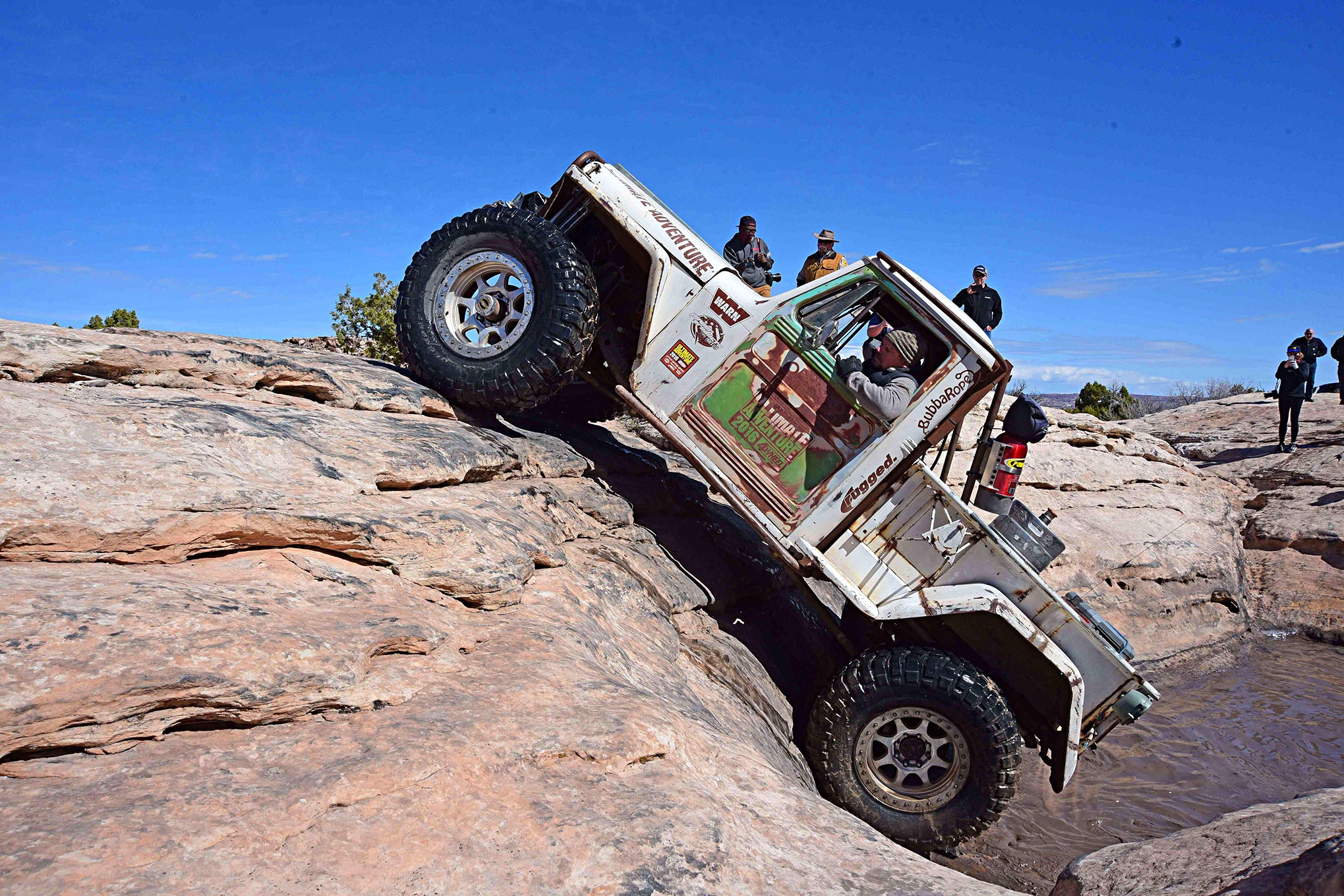 medium resolution of 2018 easter jeep safari bull in a china shop ejs2018