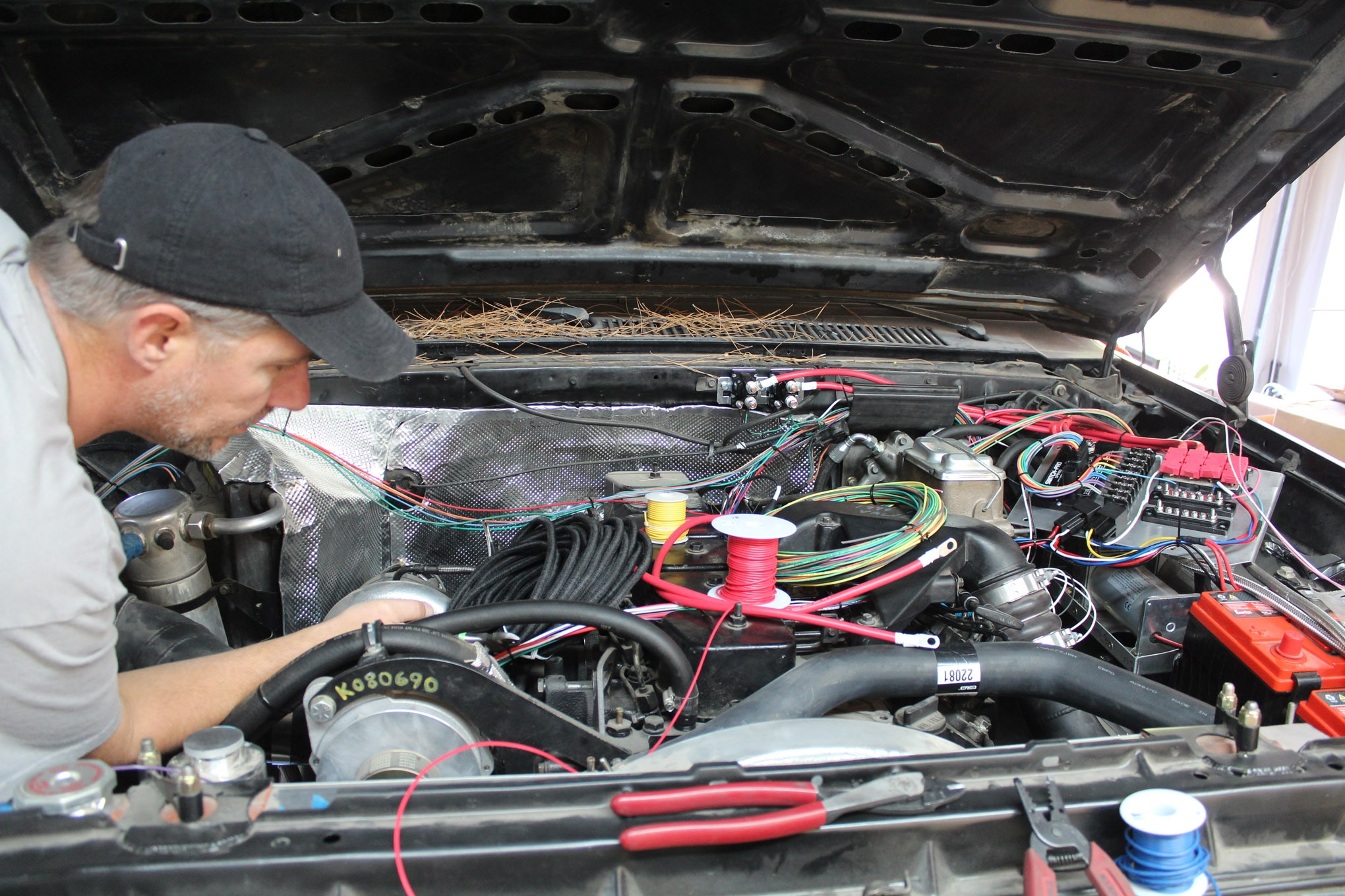 auto car wiring wiring diagram wire harness repair contact kaestner auto electric whether your wire [ 2040 x 1360 Pixel ]