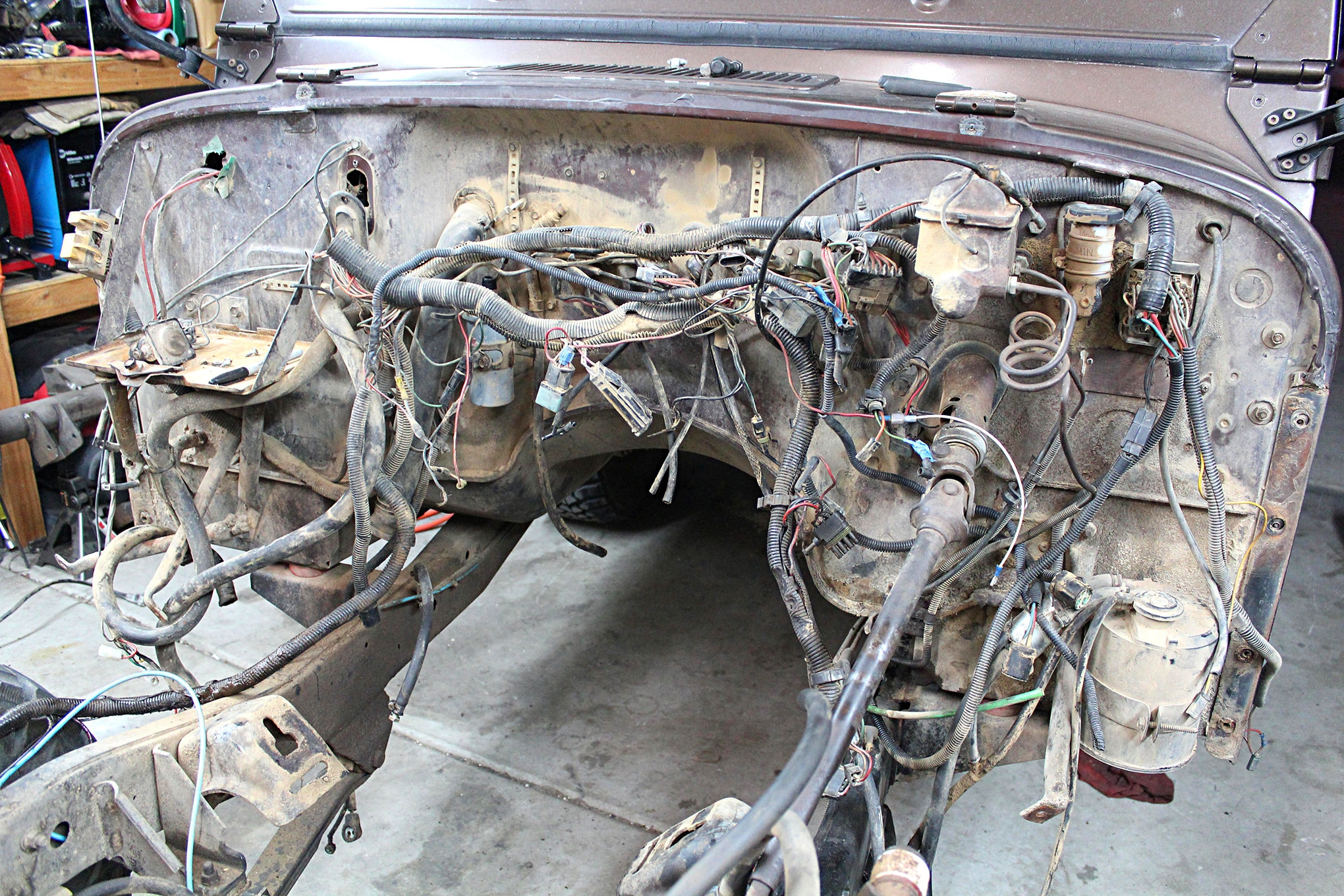 jeep cj v8 swap wiring schema wiring diagram jeep cj v8 swap wiring [ 2040 x 1360 Pixel ]