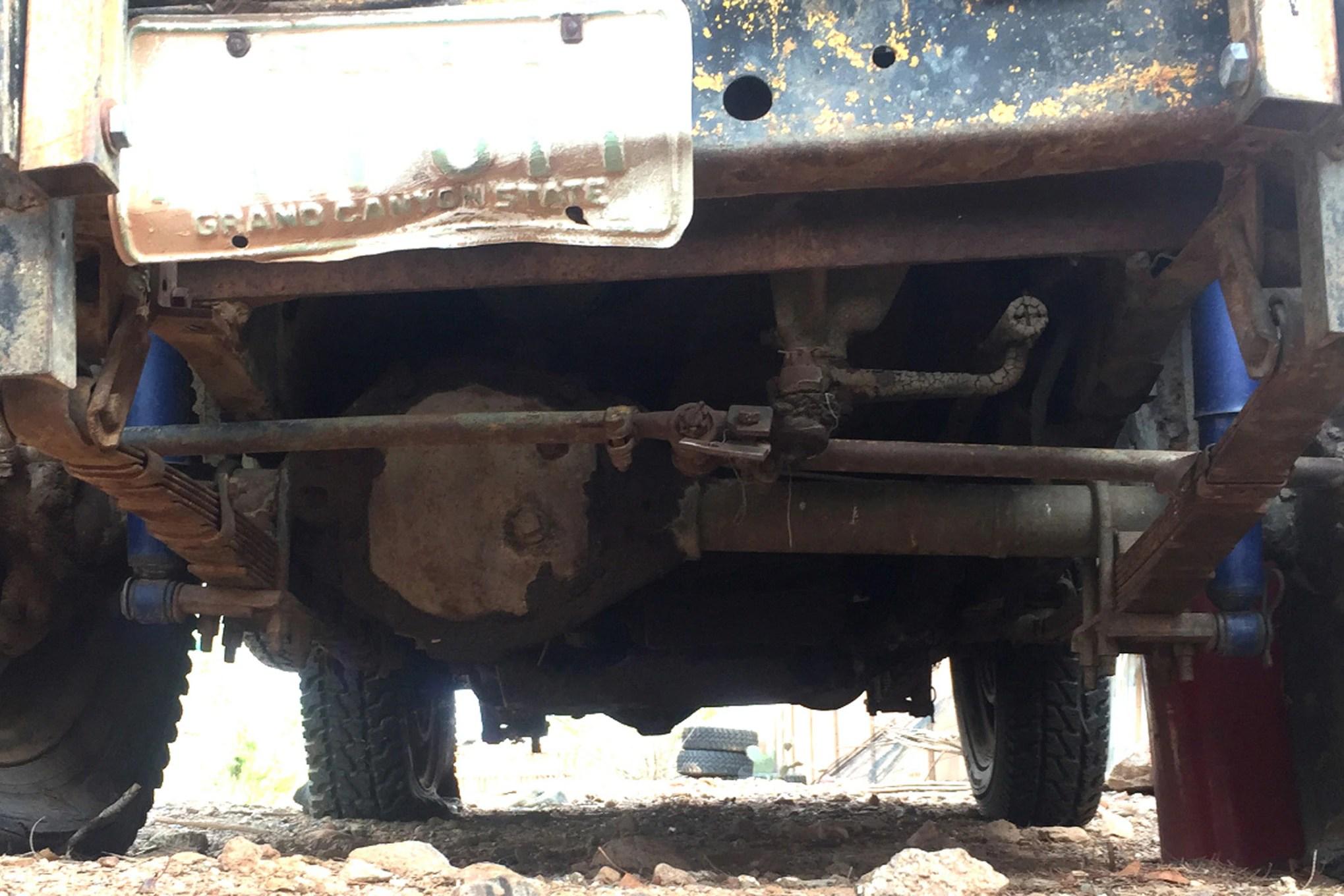 medium resolution of 1973 jeep cj5 powersteering lead 02 1973 jeep cj5 powersteering bellcrank steering