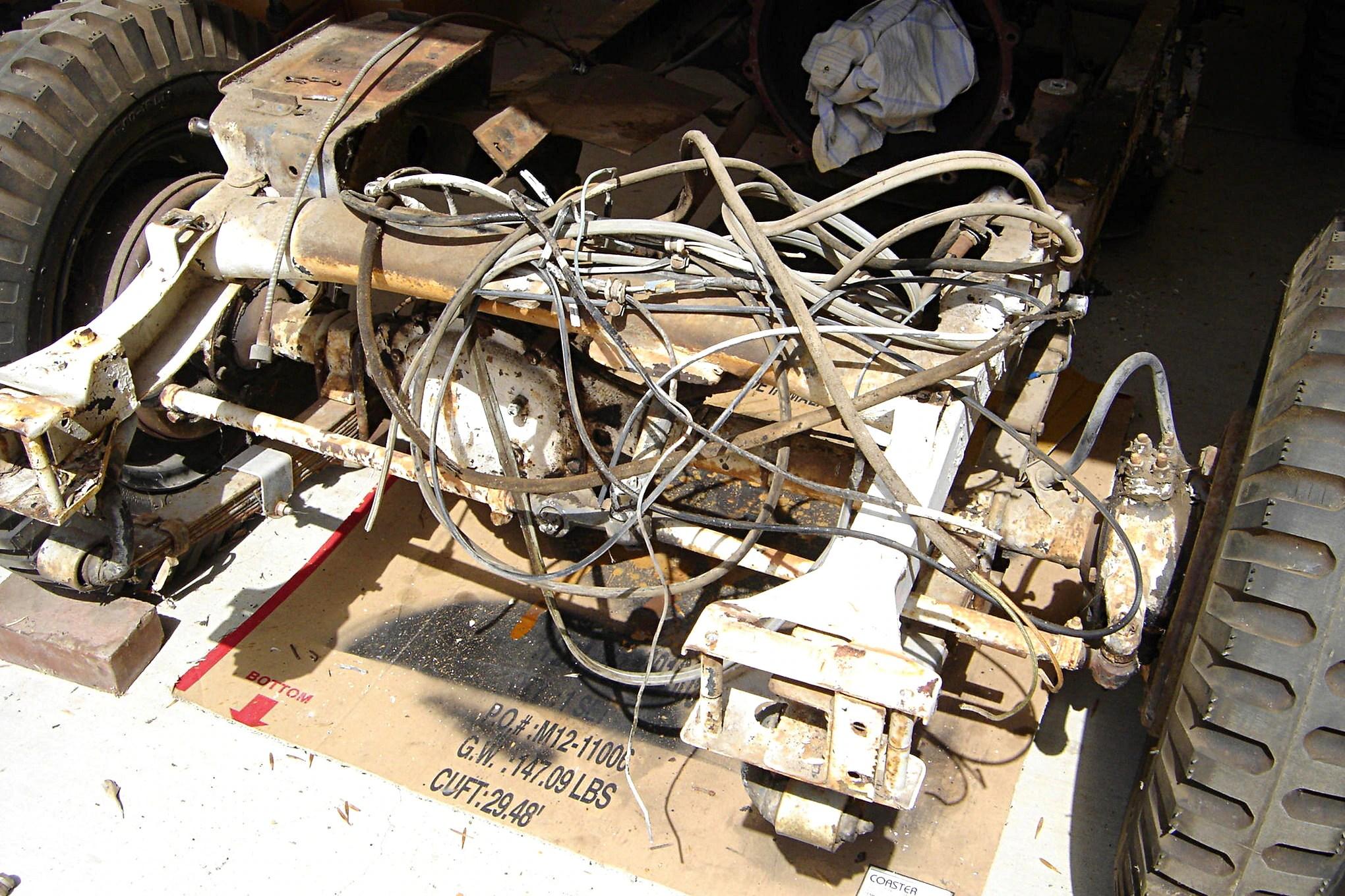 medium resolution of 1946 jeep cj 2a rewiring made easy 1948 willys jeep 1946 willys jeep wiring