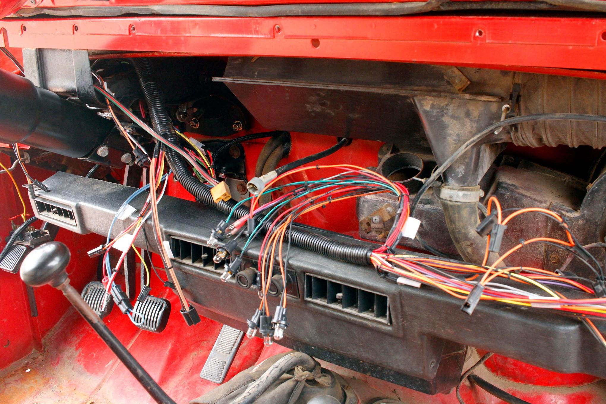 medium resolution of  cj wiring diagram on cj wiring diagram 1952 jeep cj heater diagram