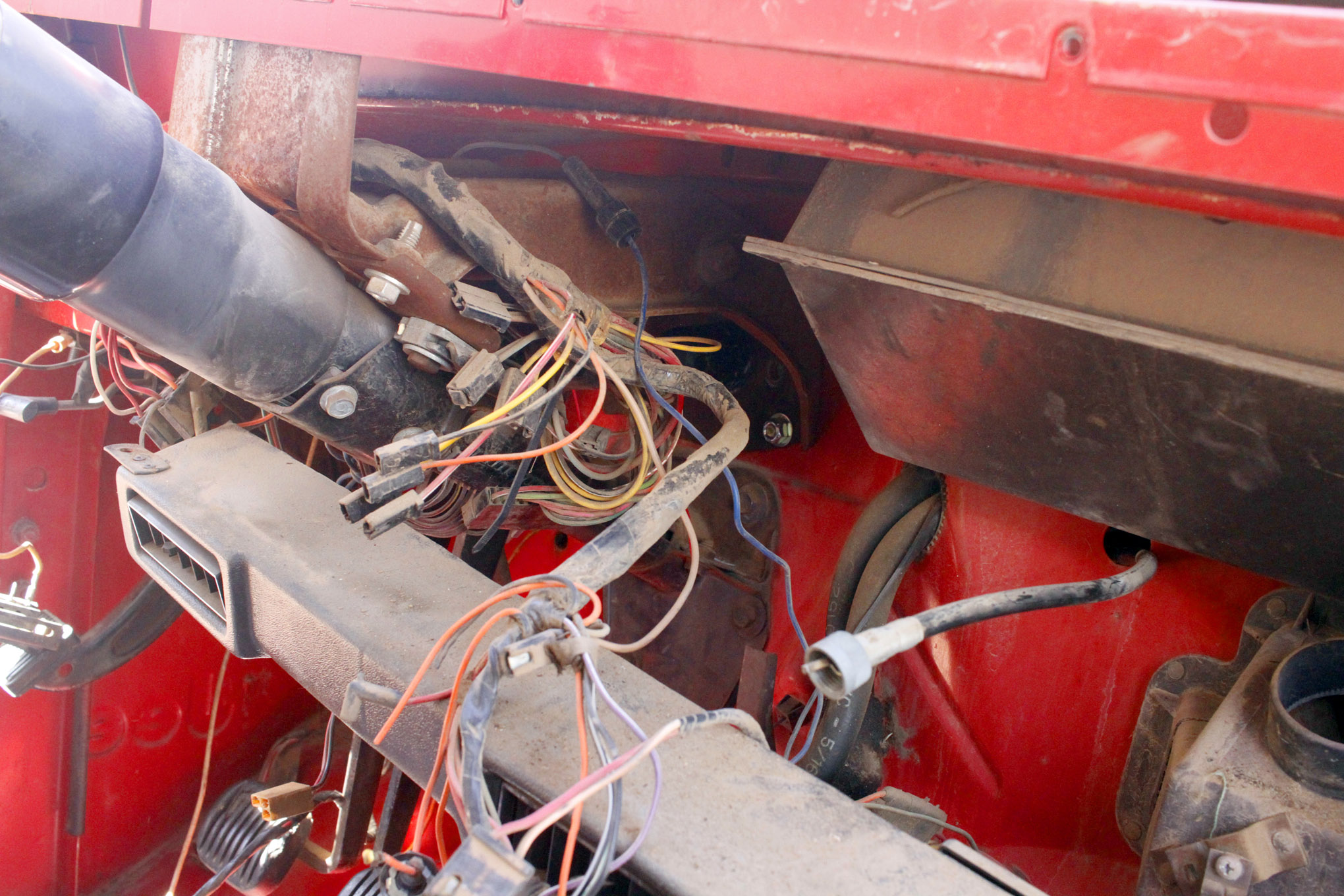 small resolution of cj7 dash wiring harness route data wiring diagramcj7 dash wiring 17