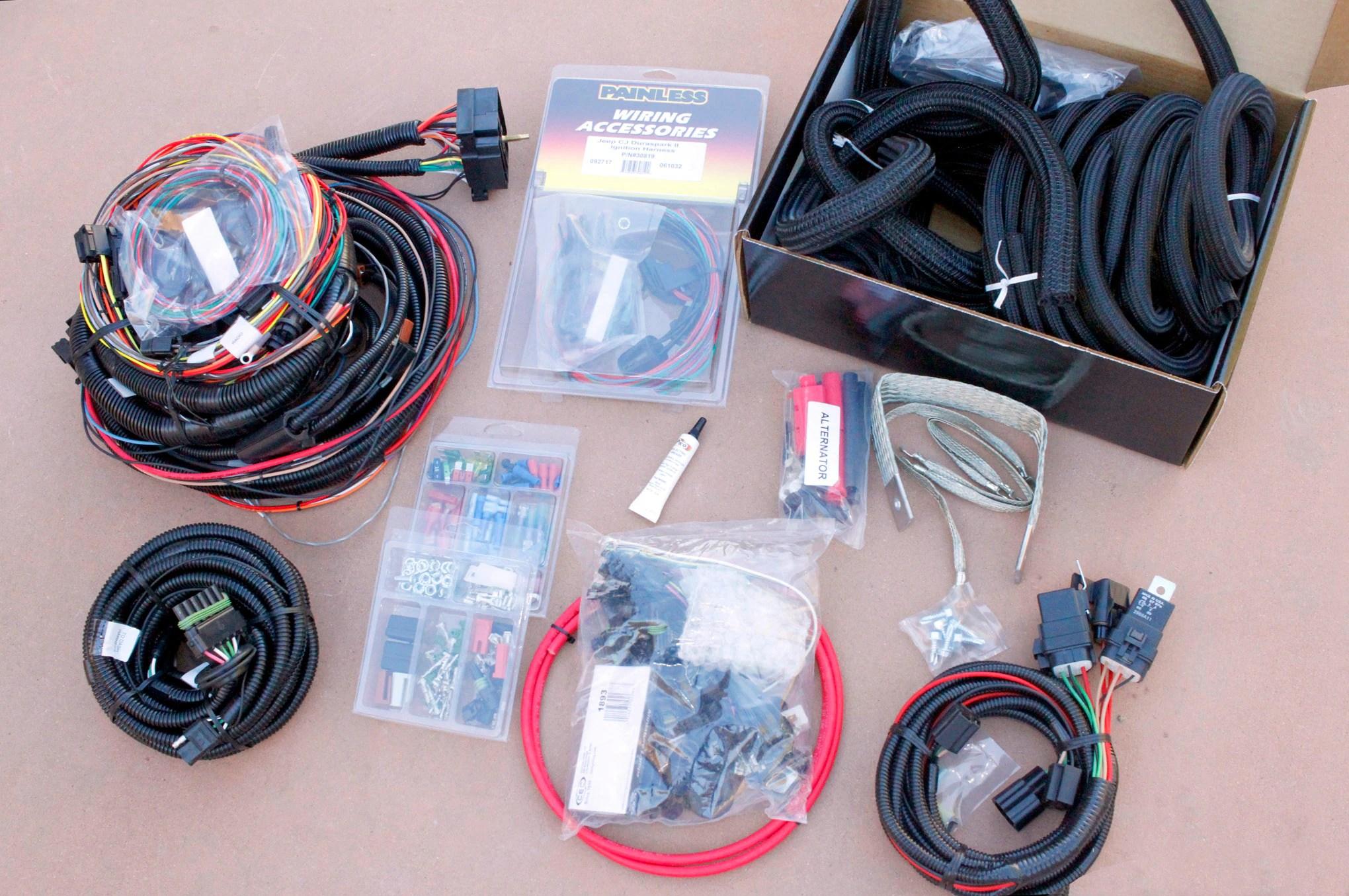 medium resolution of 10150 painless wiring harness wiring diagram 10150 painless wiring harness