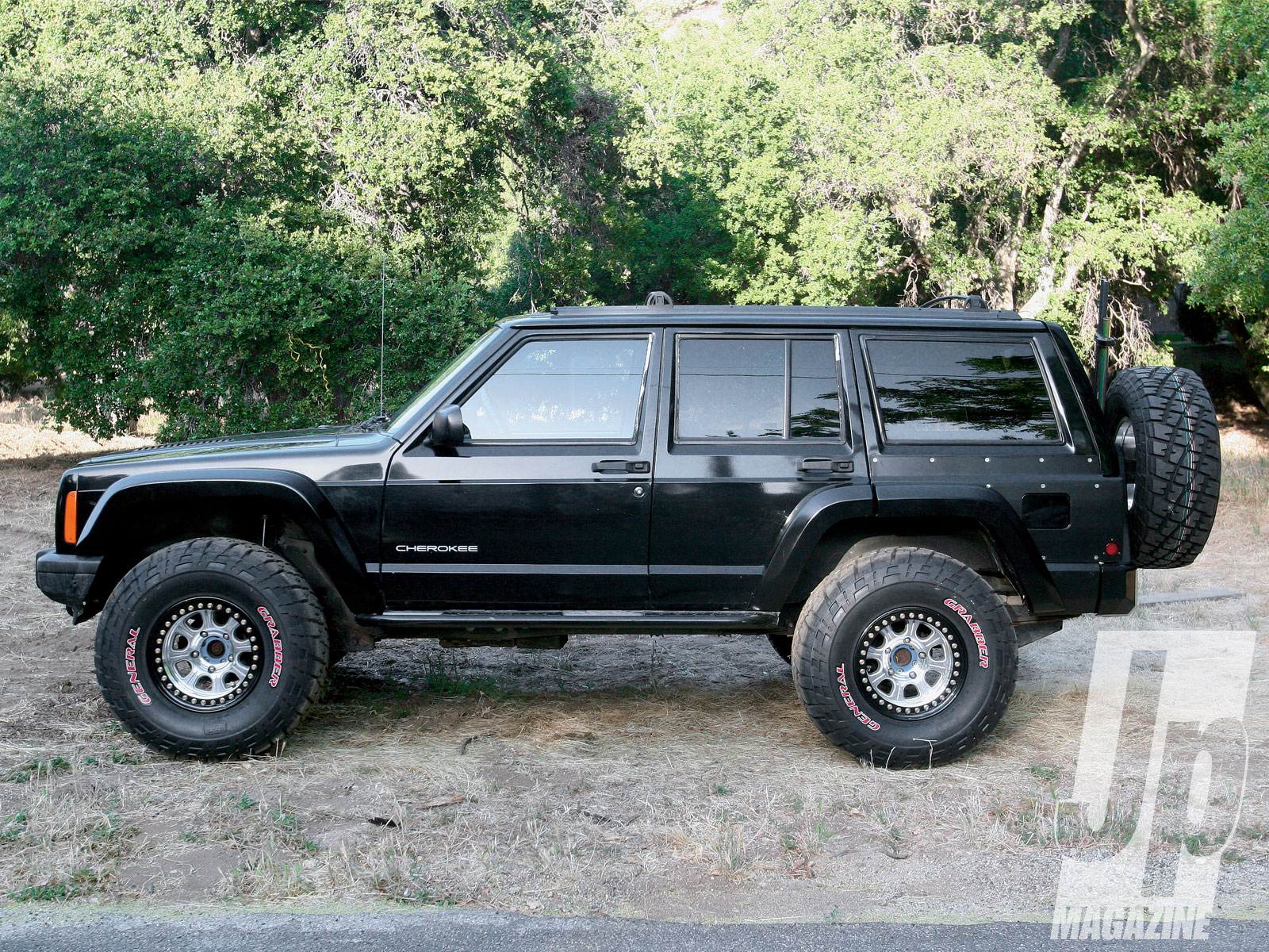 small resolution of jeep xj 5 inch lift 31
