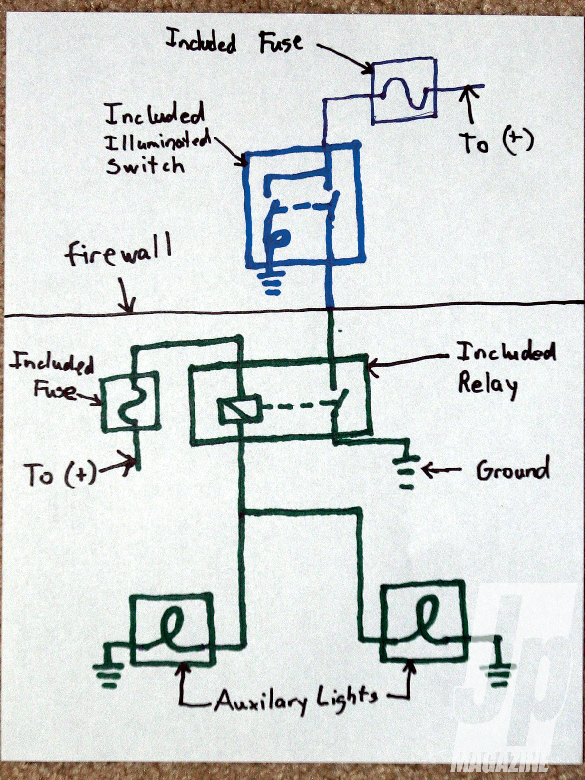 hight resolution of 154 1011 november 2010 randys electrical corner eagle eye wiring diagram photo 03