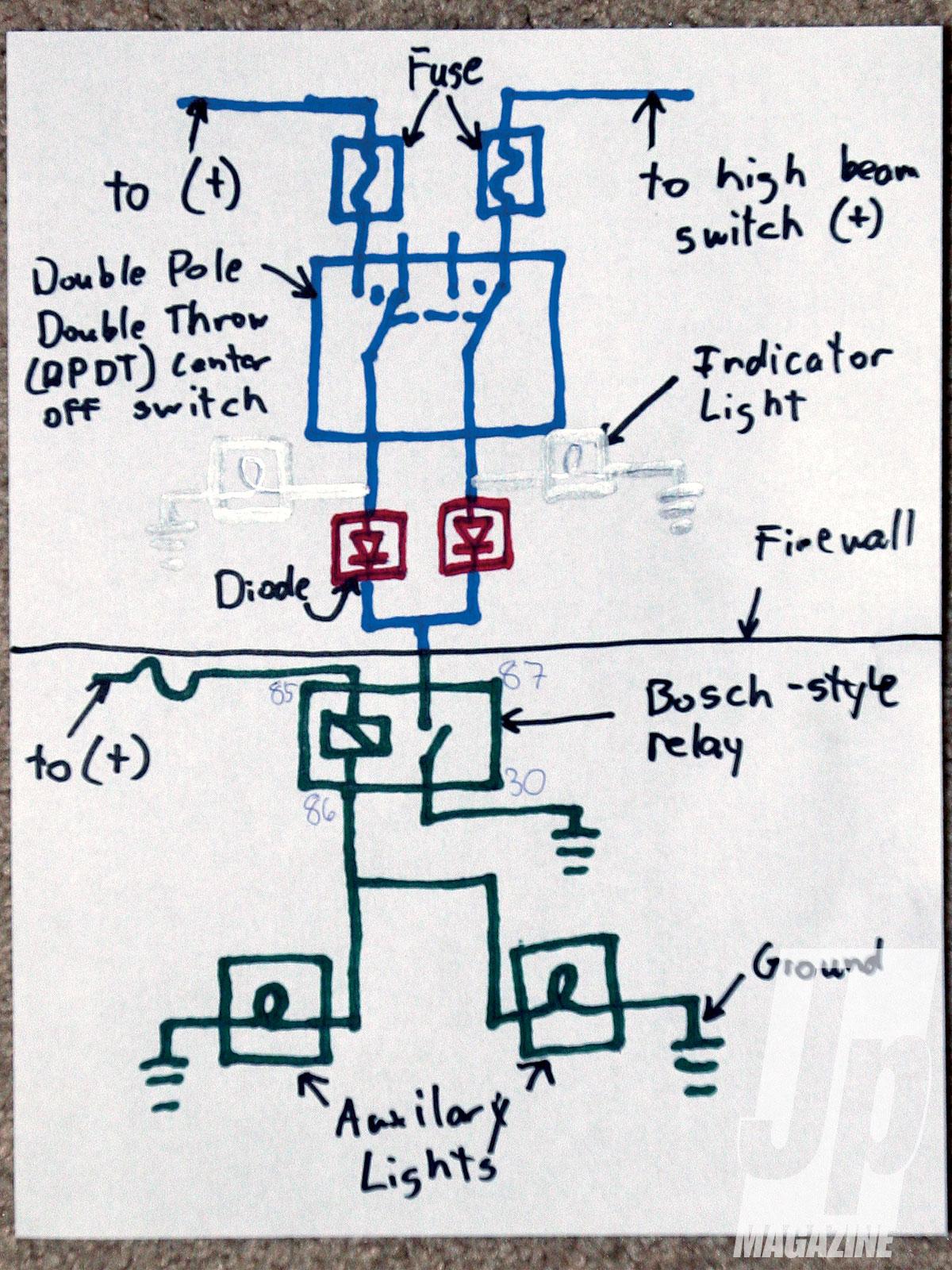 154 1011 november 2010 randys electrical corner complicated wiring diagram photo 05 [ 1200 x 1600 Pixel ]