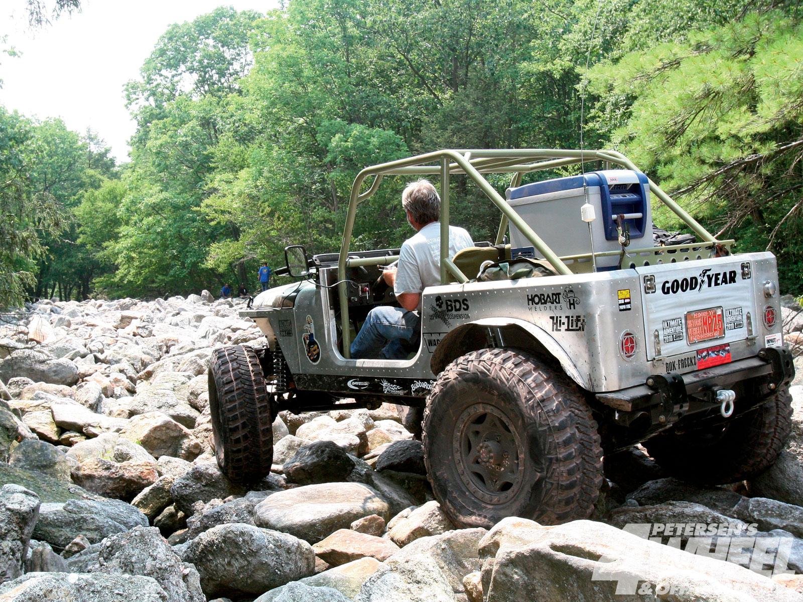 hight resolution of 131 1101 01 o 131 1101 ultimate adventure jeep cj 17 the uacj rear