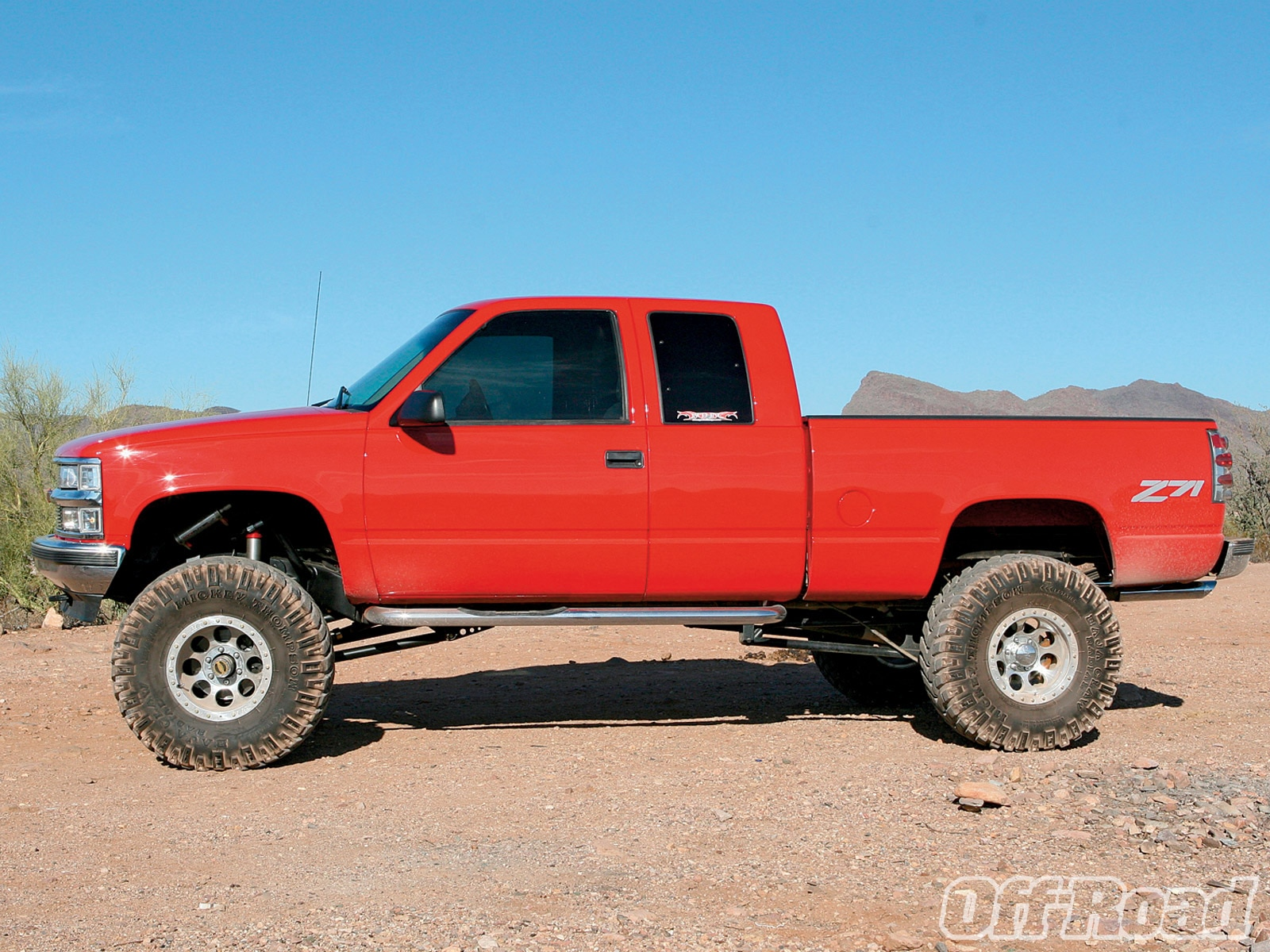 small resolution of  wayne loves the classic lines of his 96 so keeping the body as stock as