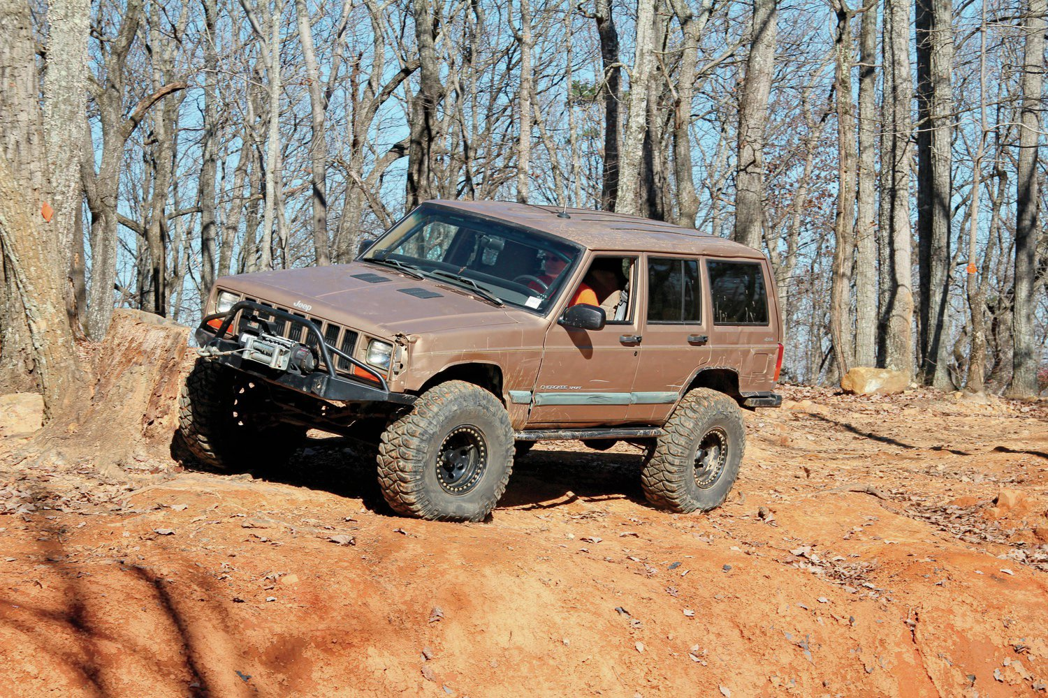 small resolution of 1996 grand cherokee front axle