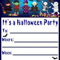 Skeleton ring toss 00:59 ske. Kids In Halloween Costumes